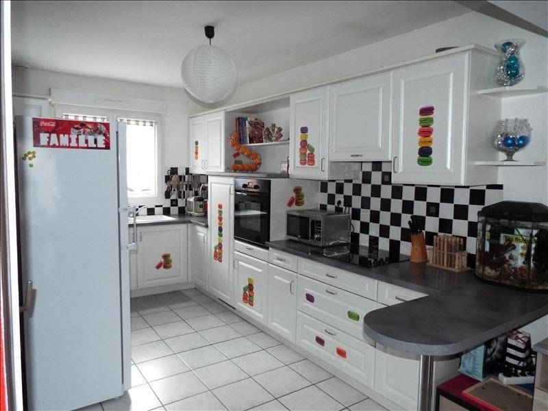 Sale house / villa Bethune 172000€ - Picture 4