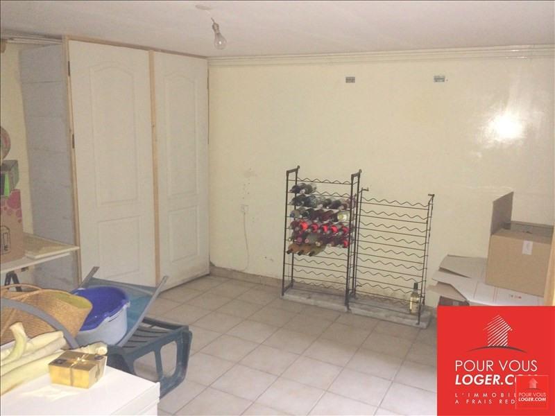 Vente maison / villa Boulogne sur mer 74000€ - Photo 5