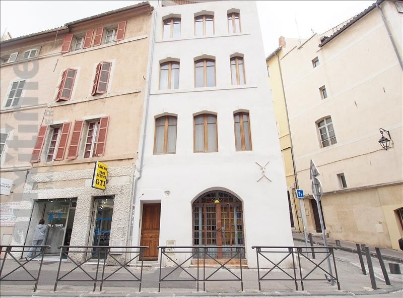 Location local commercial Marseille 2ème 1200€ HT/HC - Photo 2