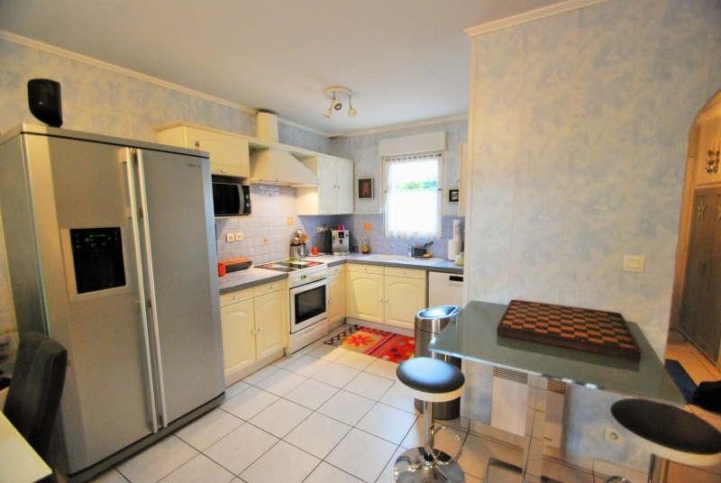 Vente maison / villa Bezons 343000€ - Photo 4