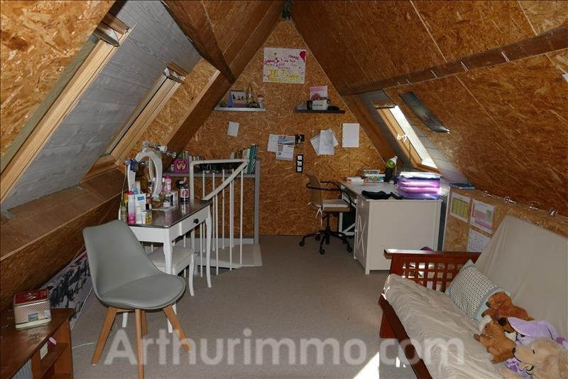 Vente maison / villa Auray 296400€ - Photo 9