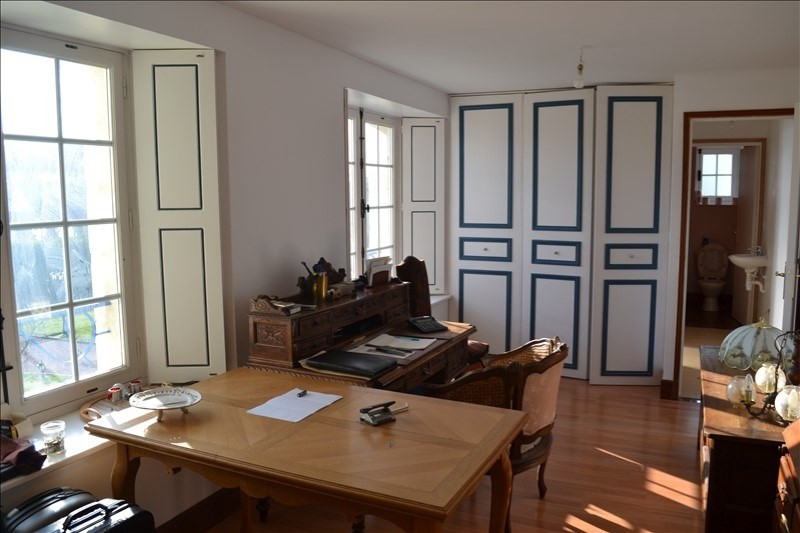 Vente maison / villa Courseulles sur mer 460000€ - Photo 5