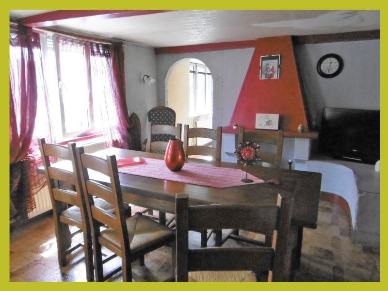 Vente maison / villa Bauvin 96400€ - Photo 1