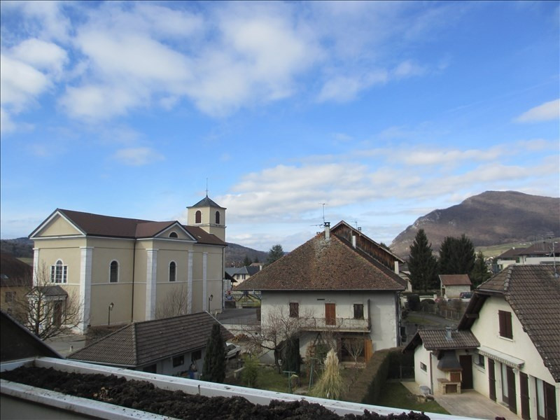Life annuity apartment Epagny 36000€ - Picture 1