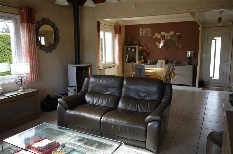Sale house / villa Vienne 418000€ - Picture 6