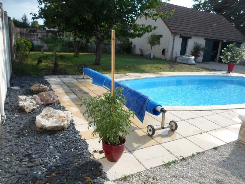Vente maison / villa Romorantin lanthenay 199280€ - Photo 3