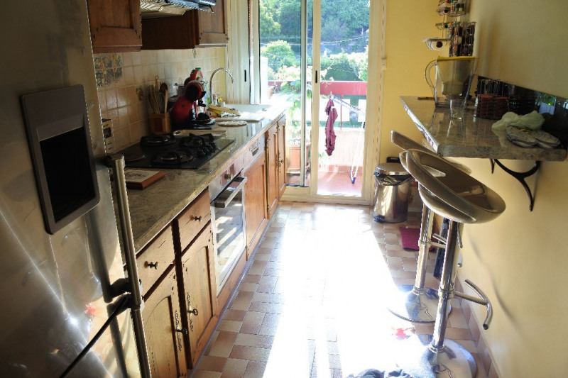 Sale apartment Menton 248000€ - Picture 3