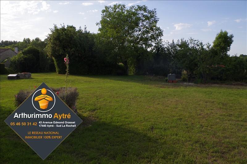 Vente maison / villa Surgeres 222000€ - Photo 3