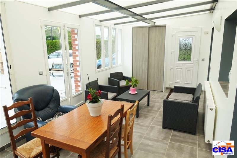 Sale house / villa Chevrieres 472000€ - Picture 5