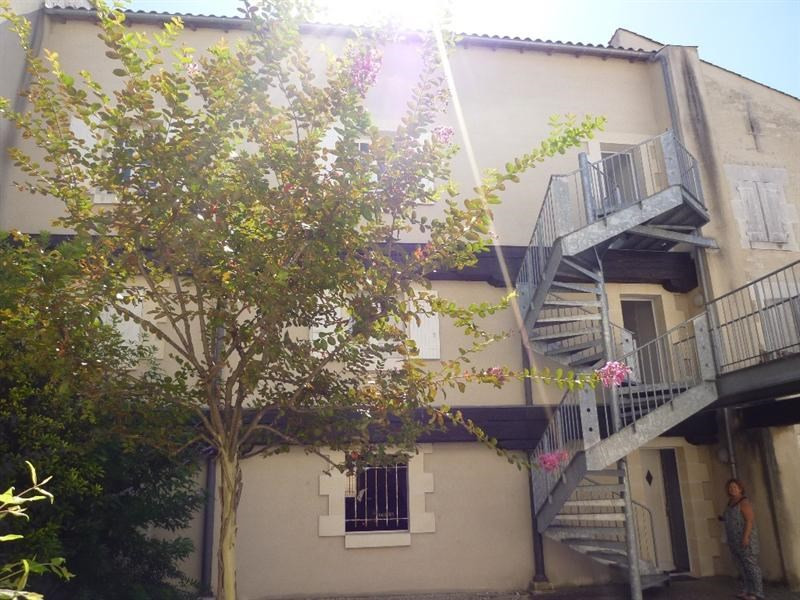 Vente appartement Cognac 96 300€ - Photo 1