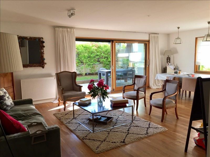 Vente appartement Divonne les bains 750000€ - Photo 1