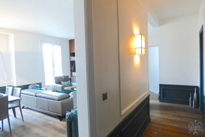 Deluxe sale apartment Neuilly sur seine 1 050 000€ - Picture 4