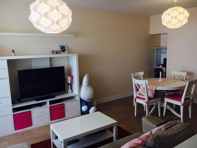Vendita appartamento Cagnes sur mer 336000€ - Fotografia 2