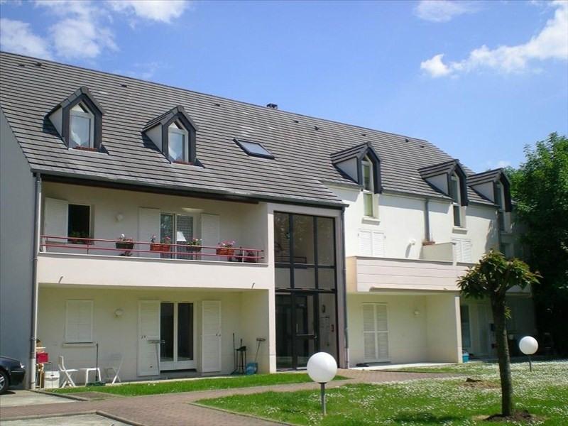 Location appartement Brie comte robert 490€ CC - Photo 1