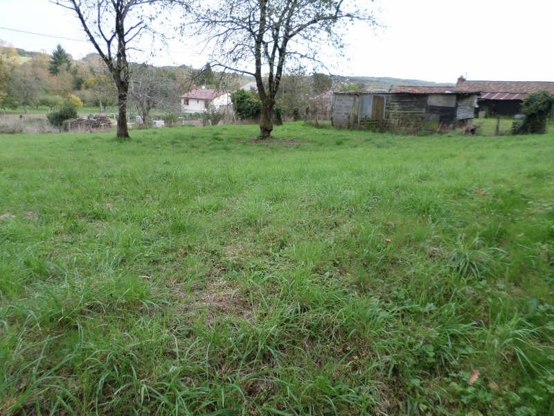 Vente terrain Civaux 19 500€ - Photo 1