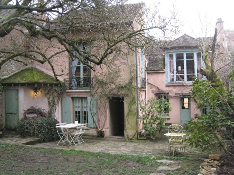 Vente maison / villa La celle saint cloud 990000€ - Photo 1