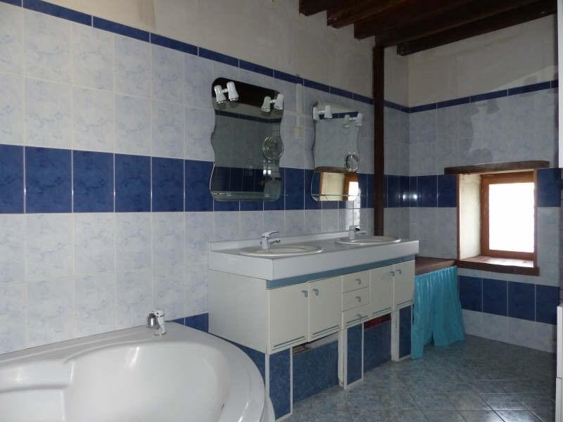 Vente maison / villa Ervy le chatel 168000€ - Photo 7