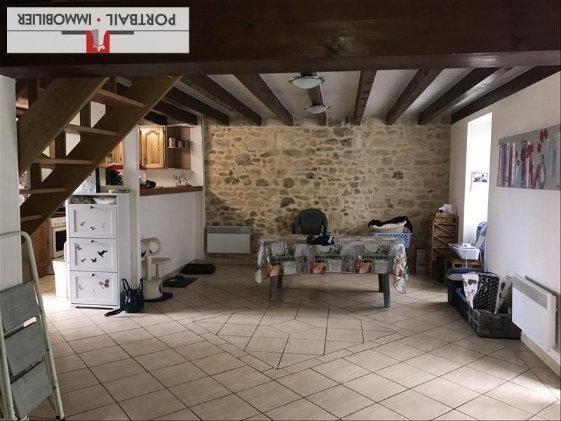Rental house / villa Blaye 700€ CC - Picture 1