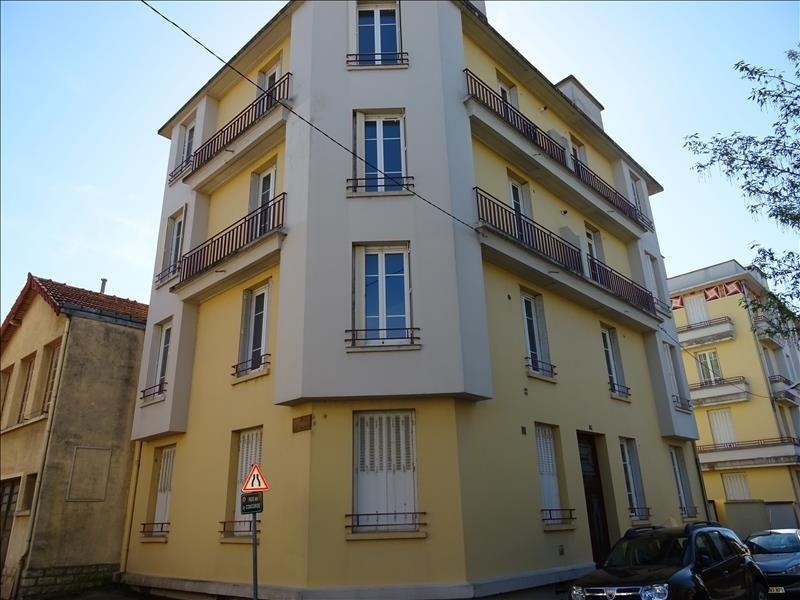 Vente appartement Ste savine 65 000€ - Photo 1
