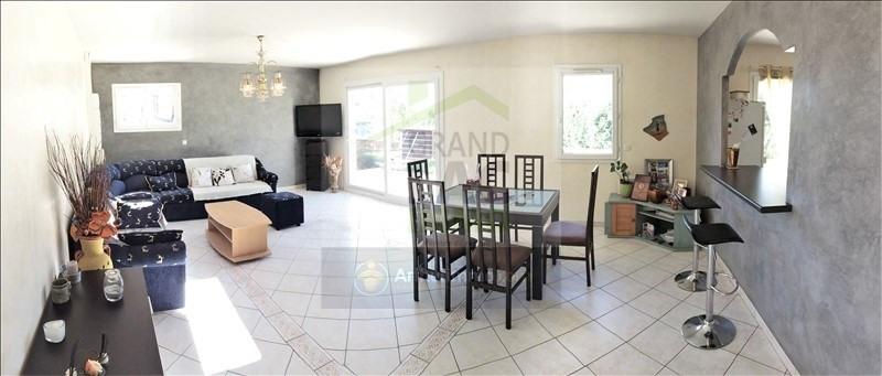 Produit d'investissement maison / villa Viviers du lac 360000€ - Photo 2