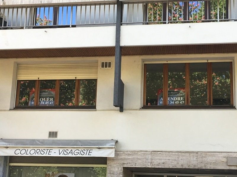 Location local commercial Tarbes 780€ CC - Photo 1
