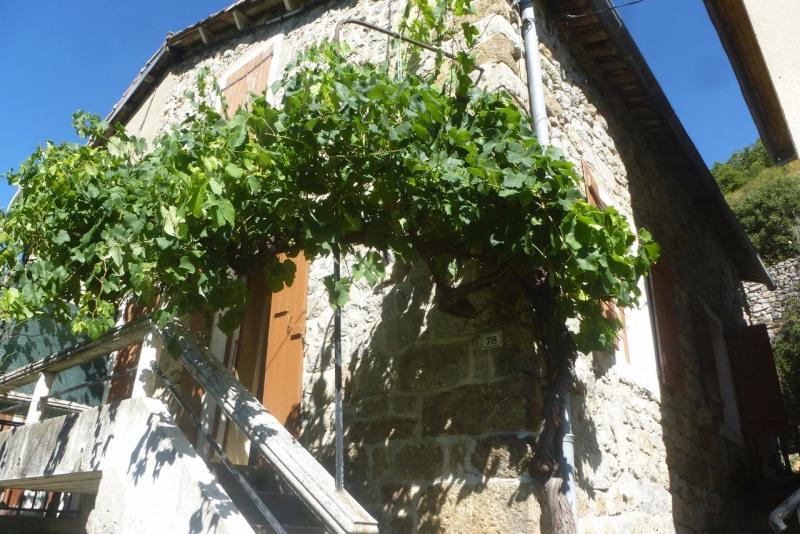 Vente maison / villa Barnas 39000€ - Photo 9