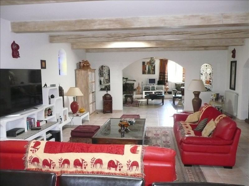 Immobile residenziali di prestigio casa Carpentras 975000€ - Fotografia 4