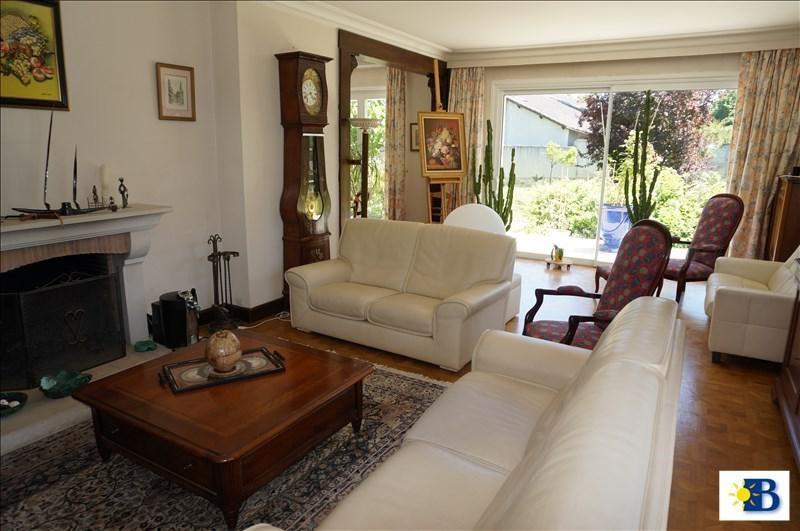 Vente de prestige maison / villa Chatellerault 376200€ - Photo 2