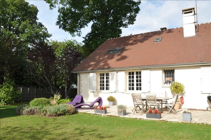 Vente de prestige maison / villa Vaucresson 1199000€ - Photo 3