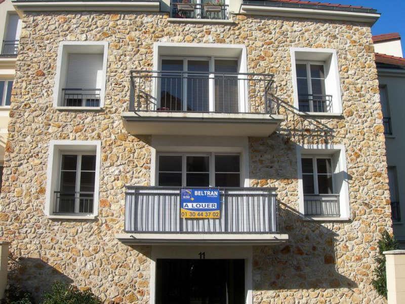 Alquiler  apartamento Trappes 790€ CC - Fotografía 3