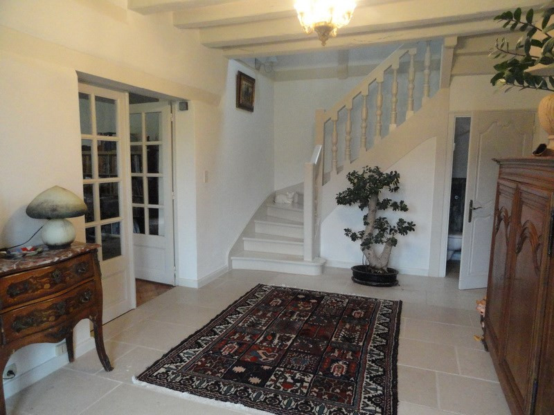 Deluxe sale house / villa Angers 30 mn nord 535 000€ - Picture 4
