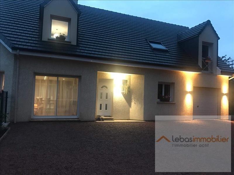 Vente maison / villa Yvetot 288000€ - Photo 3
