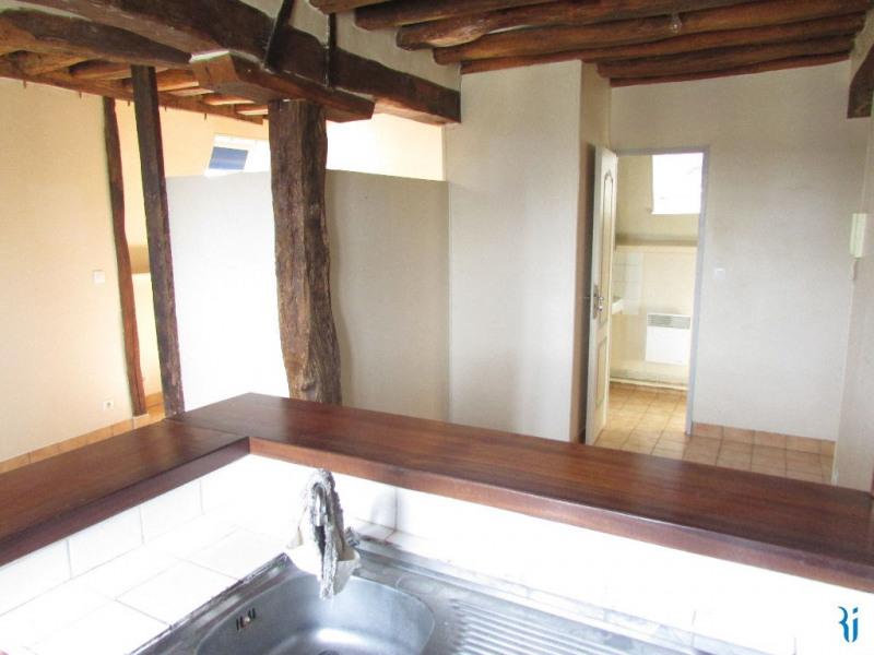 Sale apartment Rouen 91000€ - Picture 1