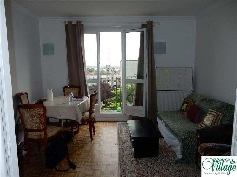 Sale apartment Garges les gonesse 139000€ - Picture 4