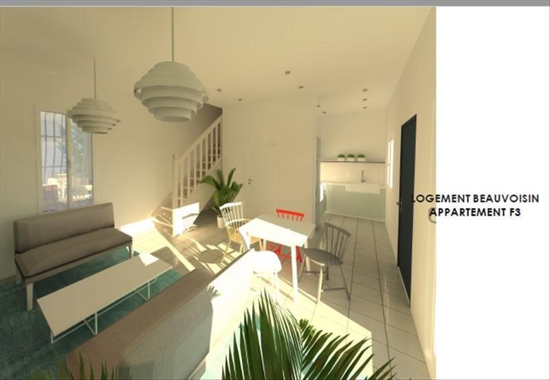 Vente maison / villa Beauvoisin 149900€ - Photo 7