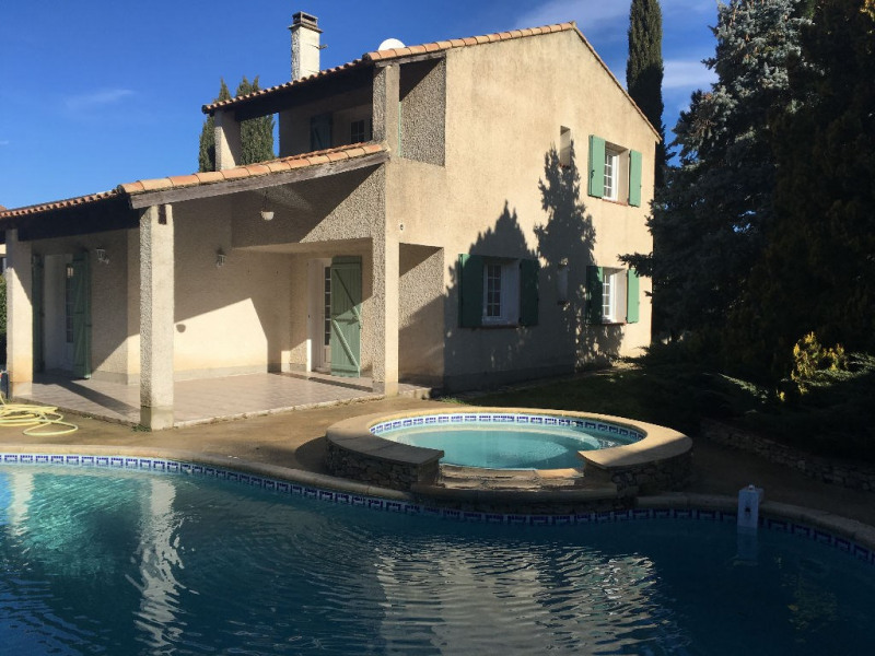 Vente maison / villa Vauvert 305000€ - Photo 5