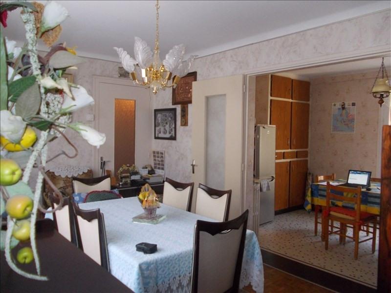 Sale house / villa St nazaire 152640€ - Picture 2
