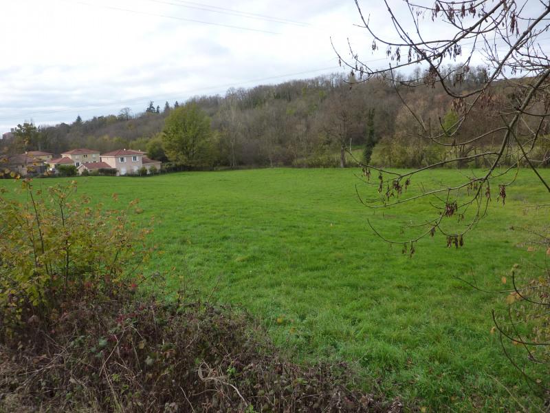 Terrain  de 800 m² Saint-Bernard par DOME CONSTRUCTION