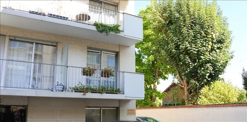 Sale apartment St germain en laye 325000€ - Picture 4