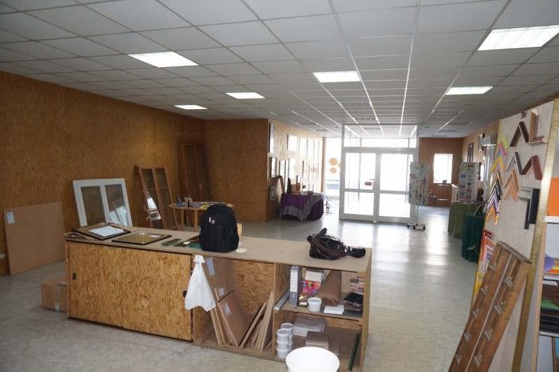 Sale shop Beaurepaire 86000€ - Picture 1