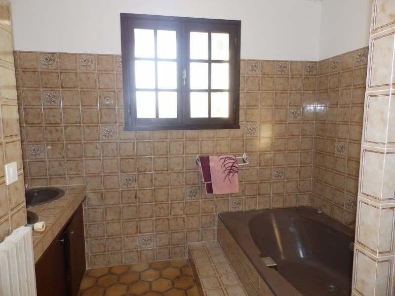 Vente maison / villa Lusigny 160000€ - Photo 10