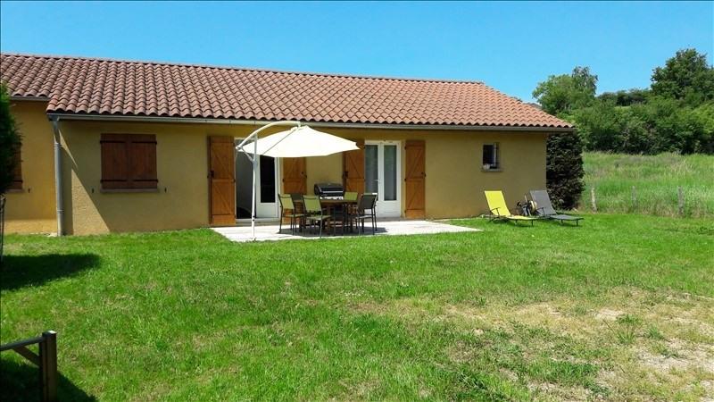 Sale house / villa Chonas l amballan 250000€ - Picture 1