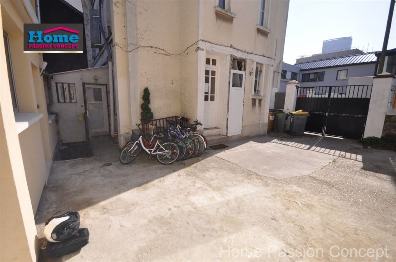 Vente boutique Courbevoie 50 000€ - Photo 1