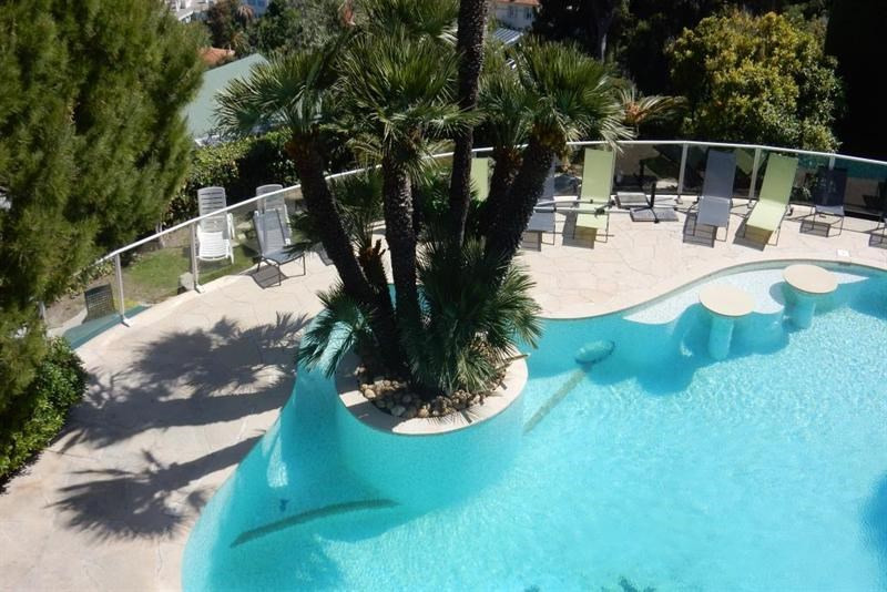 Deluxe sale apartment Nice 570000€ - Picture 6