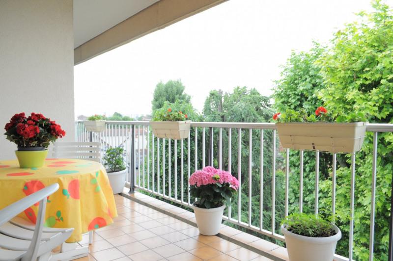 Sale apartment Les pavillons-sous-bois 225000€ - Picture 1