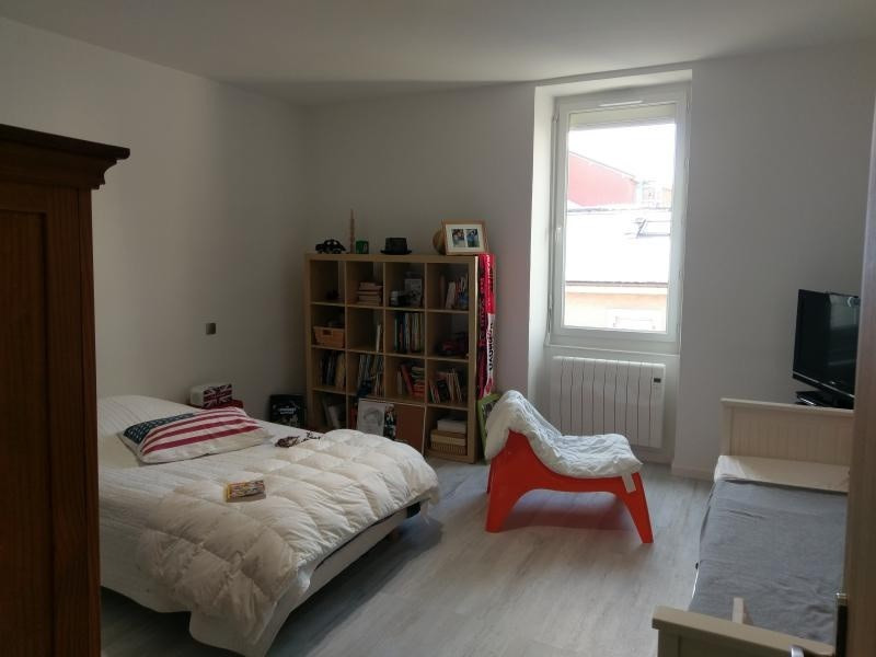 Vente appartement Bellegarde sur valserine 189 900€ - Photo 3