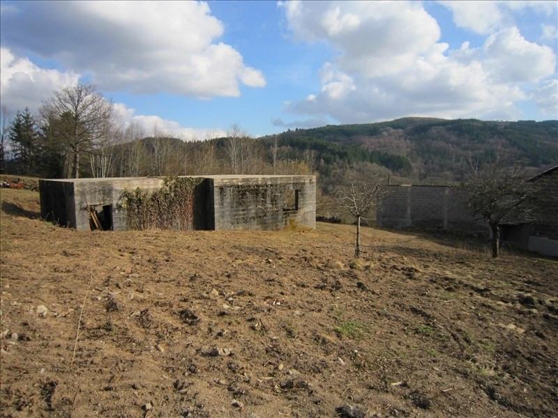 Vente terrain Thiers 44000€ - Photo 1