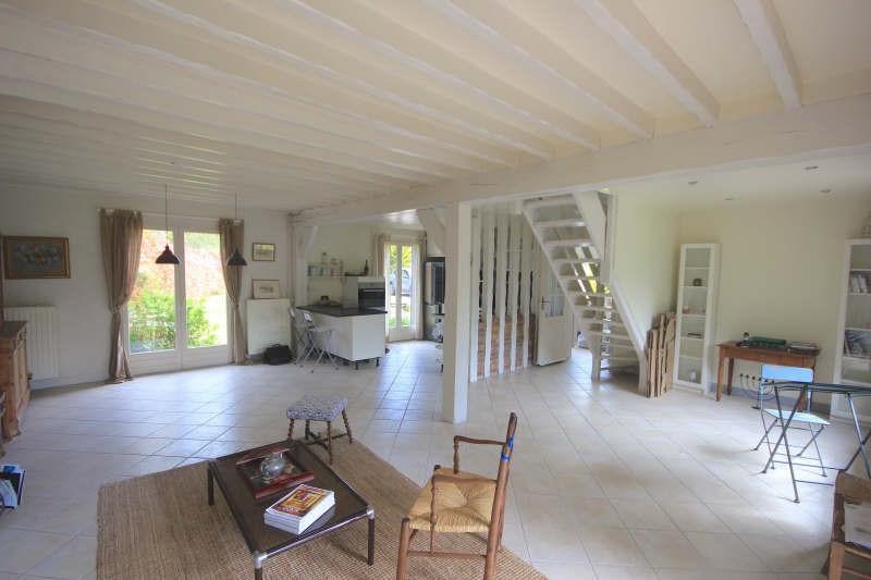 Vente maison / villa Gonneville sur mer 295000€ - Photo 6