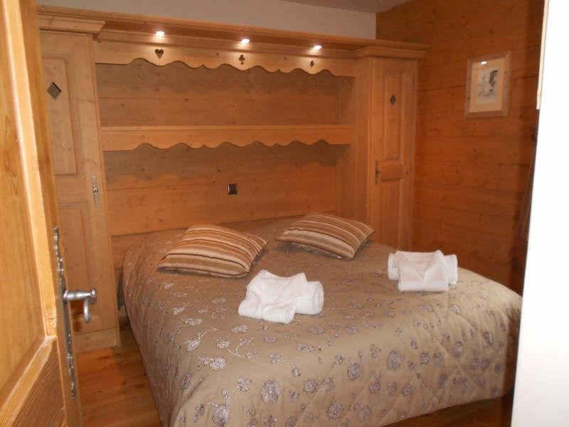 Sale apartment Les houches 299 000€ - Picture 3