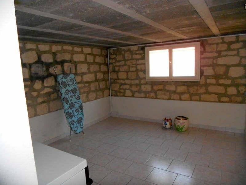 Sale house / villa Asnieres sur oise 335000€ - Picture 8